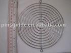 15cm steel fan guard
