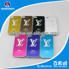 Colorful flashing case for Iphone 4/4S