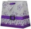 tote decorate gift shopping man-making bag