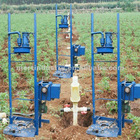 2012 Hot Sale Borehole Drilling Rig