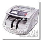 Automatic Intelligent Professional Banknote Counter GFC-150UV