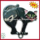 2012 Top Sell Enamel Metal Wholesale Charms