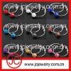 newest cheap wholesale bead shamballa earrings 2012fashion jewelry