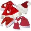 Custom christmas hats, Santa claus hats