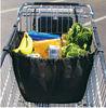 100gsm non-woven shopping cart bag