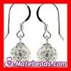 Wholesale Fashion Shamballa Earrings