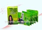 Ylofang Olive Black Hair Shampoo 30mlx10pcs