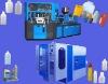 SZCX automatic Injection & blowing machine(IBM,European style)