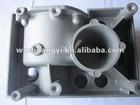 Aluminum alloy pressure die casting