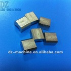 Special high quality square weld nut
