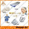 Massage consumable set