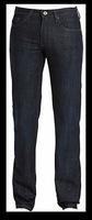 organic bootcut jeans