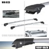 WH-8123 car roof racks