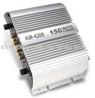 4 channel IC car amplifier AMZ-4200 HIGH QUALITY CAR AUDIO ACCESSORIES
