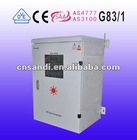 7000W with CE certification with transformer String type inverters