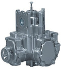 Fuel oil Meter
