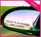 2012 hot !multi-functional car mirror /car side mirror/car reverse mirror