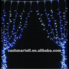 Modern Led Waterfall Curtain Light