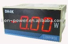 1500W wattmeter