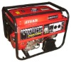 air cool gasoline generator set 6kva