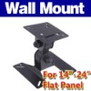 Screen LCD TV Monitor Bracket Wall Mount O-852