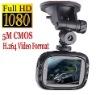 2.7 inch HD1080P 5M CMOS Sensor Driving Recorder with Motion Detect H.264 Video Format HDMI car black box car video rec(RA-AT10)