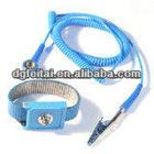 Anti-static/esd metal wrist strap