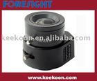 Manufacturer Vari focal cctv lens,Mega pixel lens,optical lens