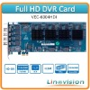 The first Full HD 1080P DVR Card - VEC-6004HDI