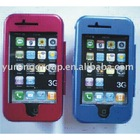 Aluminium Metal Case for ipod/iphone