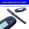 Bluetooth Mobile Note Taker Suitable for Smart Phone