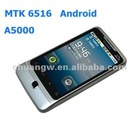 Star Android smart mobile phone A5000