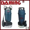 SPA/QDX submersible pumps
