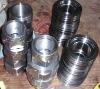 excavator hydraulic cylinder head