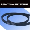 ZBS automotive timing belt