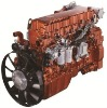 6K12 heavy duty diesel engine 12 liter 6-cylinder with High Pressure Common Rail and Turbocharger