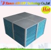 heat exchanger core for air to air