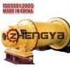 Experienced Ball Grinding Mill Manufacturer Henan Zhengya