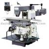 Universal Knee Type Milling Machine XW6136