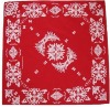 Custom fashionable handkerchief