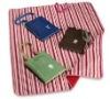Polyester Waterproof Comfortable Picnic Blanket