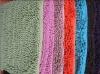 microfiber polyester chenille bathmat