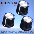 5005 series aluminium alloy knobs