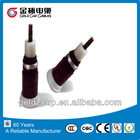 0.6/1kv XLPE insulated power cable/ Low voltage XLPE power cable