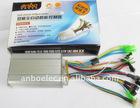 brushless electric bike controller 60v 350w