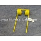Baler spring,Spring-press-baler,Parts for pull plunger press