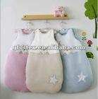cute cartoon baby sleeping bag