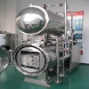 Rotary Retort for secondary sterilization