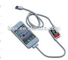 Charging ang Data Converter (black /white)