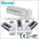 Bernal Top-selling Promotional gifts Swivel Usb (BN-PS02)